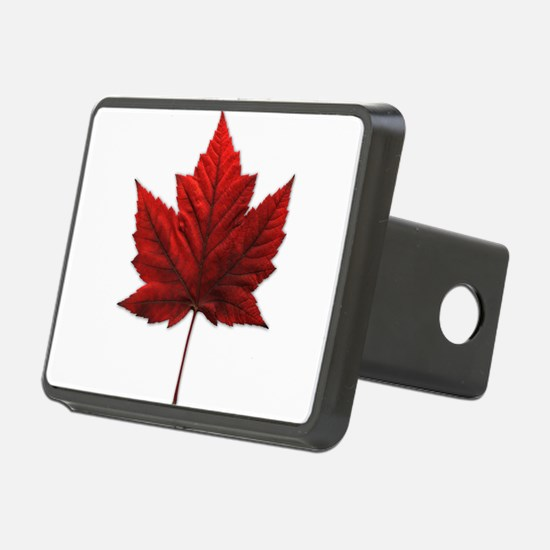 Canada Maple Leaf Hitch Cover