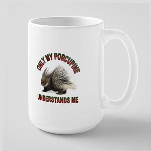 LIVE FREE OR DIE Large Mug