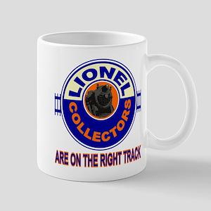 Lional Mug