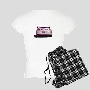 Smily MK4 Supra Women's Light Pajamas