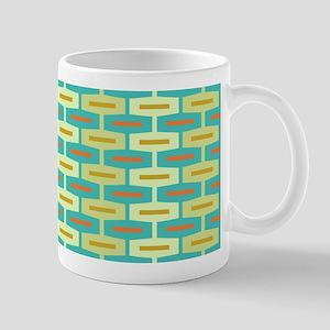 Brickyard Blue Mug