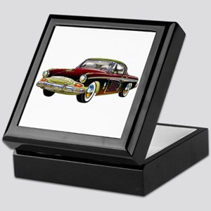 Classic Custom Studebaker Keepsake Box