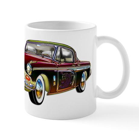 Classic Custom Studebaker Mug