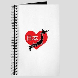 Heart Japan Journal