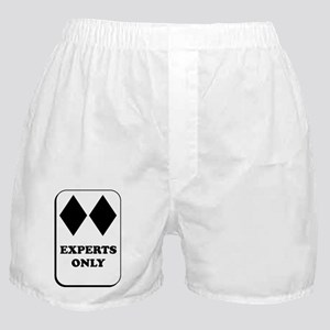 Experts Only Boxer Shorts