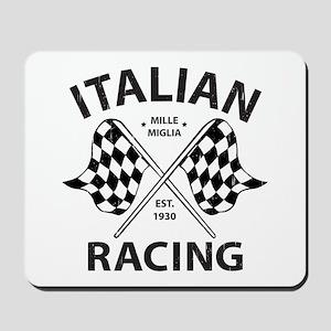 Italian Racing Mousepad