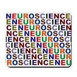 Neuroscience Mousepad