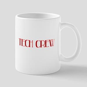 Tech Crew Mug