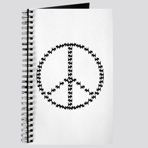 PEACEFUL SCOTS Journal