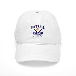 Softball Hats - CafePress 21a2e2ae7db