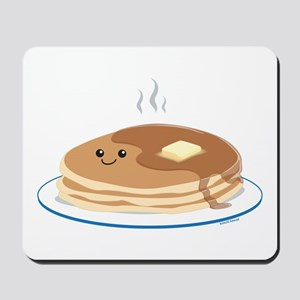 Breakfast Time Mousepad