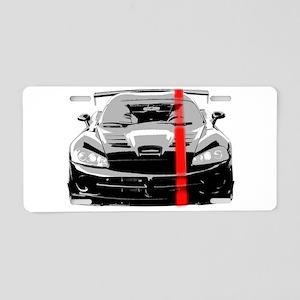 Viper ACR Aluminum License Plate