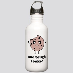 One Tough Cookie Stainless Water Bottle 1.0L