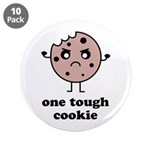 One Tough Cookie 3.5