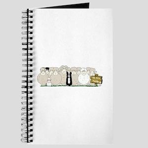 Sheep Family Journal