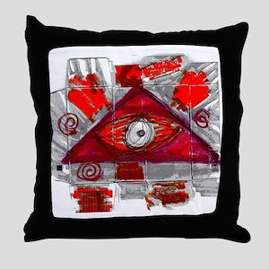 446 16 Throw Pillow