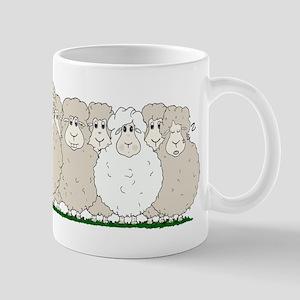 Prairie Elementary Mug Mugs