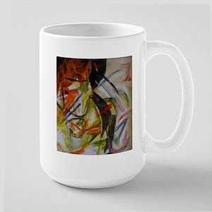 Synergy Large Mug