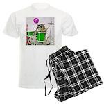Drums Men's Light Pajamas