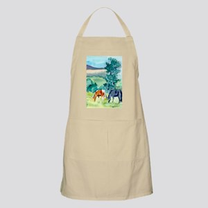 Pleasant Day Apron