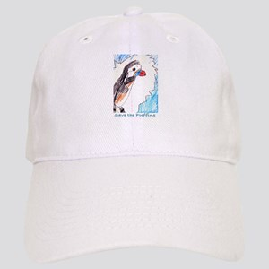 Save the Puffins Cap