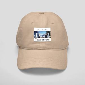 Yellowstone Americasbesthistory.com Cap