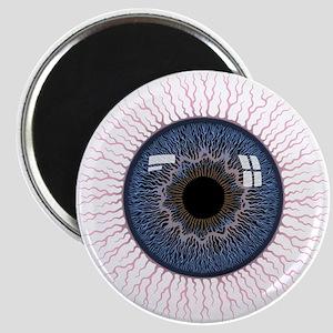 Eyeball -517 Magnet