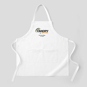 Canopy: Apron