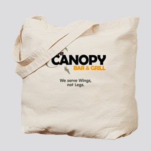 Canopy: Tote Bag