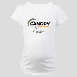 Canopy: Maternity T-Shirt