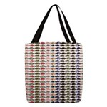 12 Grouper Polyester Tote Bag