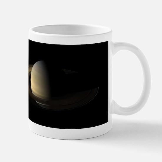 Unique Cassini Mug