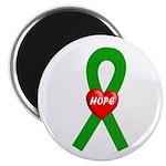 Green Hope Magnet