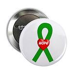 Green Hope Button