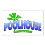 Poolhouse Records Sickers