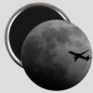 Lunar Eclipse Magnet