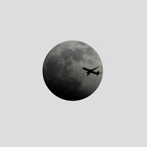 Lunar Eclipse Mini Button