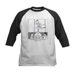 Peter and the City Kids Baseball Jersey