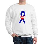 Blue Hope Sweatshirt