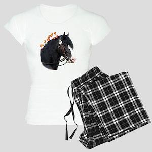"""""""Shire 1"""" Women's Light Pajamas"""