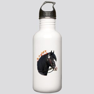 """Shire 1"" Stainless Water Bottle 1.0L"