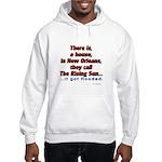 New Orleans Hooded Sweatshirt