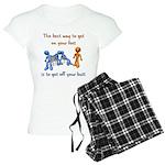 The Best Way Women's Light Pajamas