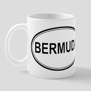 Bermuda Euro Mug