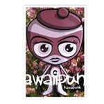 Outlaw Mascot Photo Postcards (8 Pack)