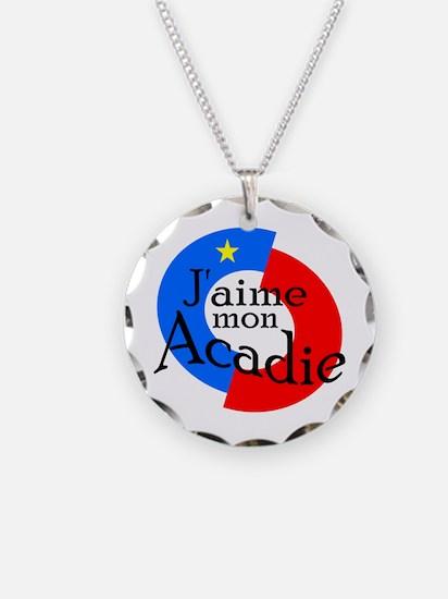 Acadie Necklace