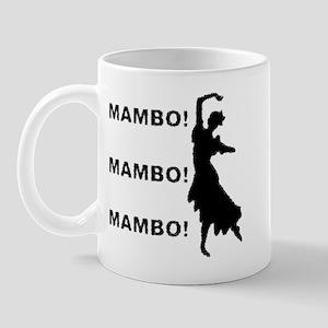 """Mambo"" Mug"