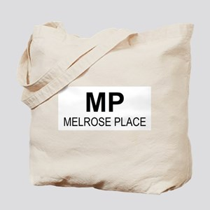 Melrose Place Tote Bag