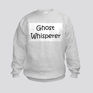Ghost Whisperer Kids Sweatshirt