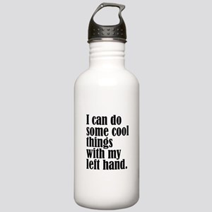 Cool Left Hand Stainless Water Bottle 1.0L